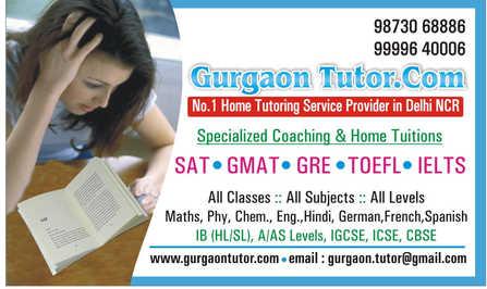GURGAON-HOME-TUTORS-TUITIONS