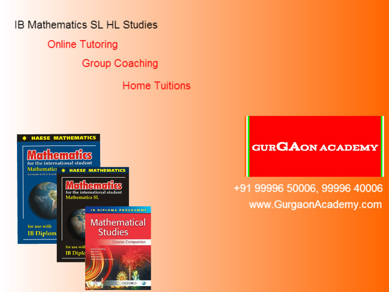 IB Diploma Coaching Classes Online Tutoring for IB subjects-Math Physics Chemistry
